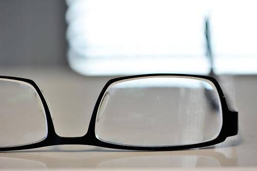 Kuinka pienillä voimakkuuksilla kannattaa hankkia silmälasit
